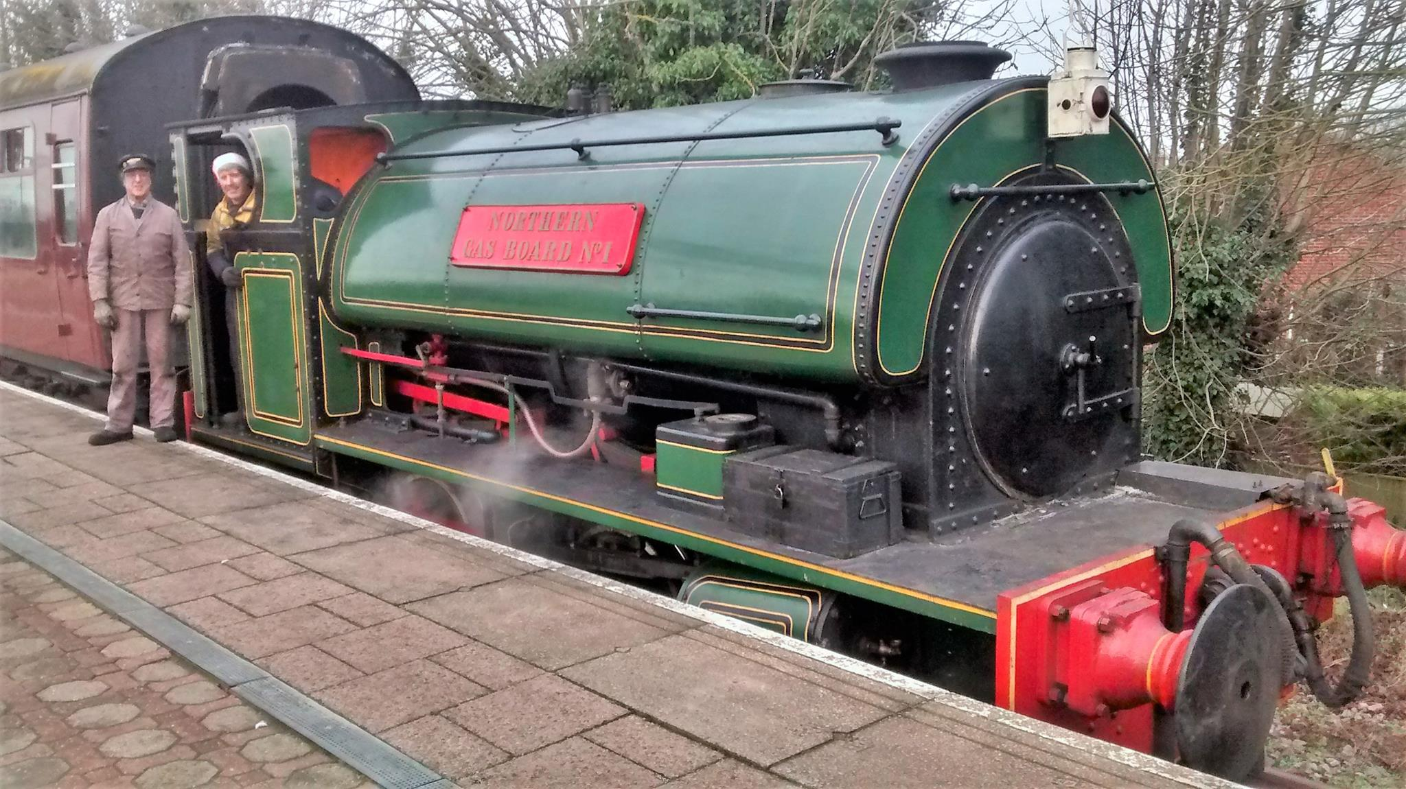 Cholsey & Wallingford Railway